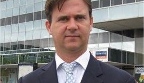 Mark Lancaster - Milton Keynes North MP
