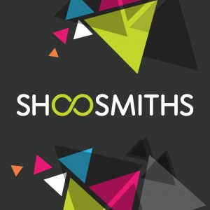 Shoosmiths logo